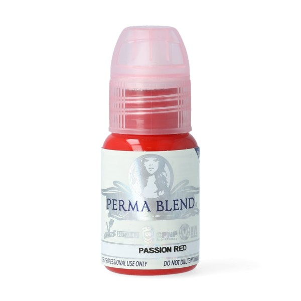 Perma Blend - Passion Red - 14,8 ml