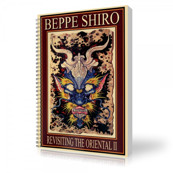 Beppe Shiro - Revisiting the Oriental II