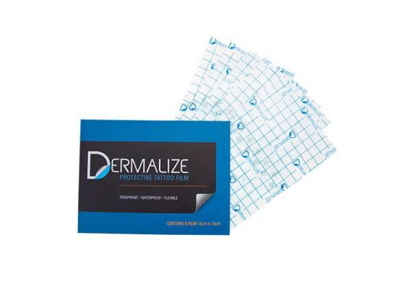 Dermalize Sheets