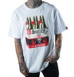 Sullen Clothing - Sixer Tee White