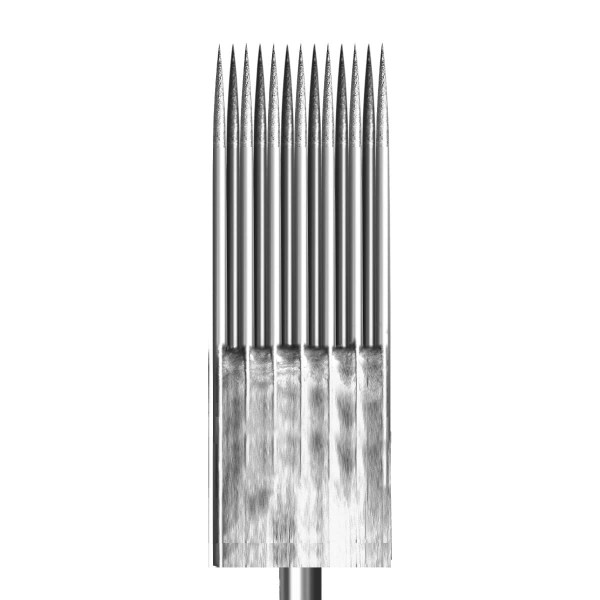 Kwadron - Magnum Texture Long Taper 0.35
