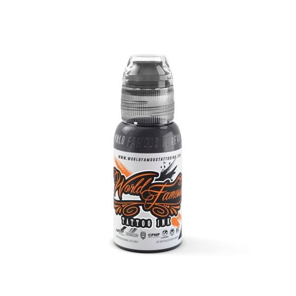World Famous Ink - Poch's Muted Storms - Tornado 29 ml