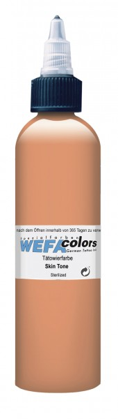 WEFA Colors Skin Tone