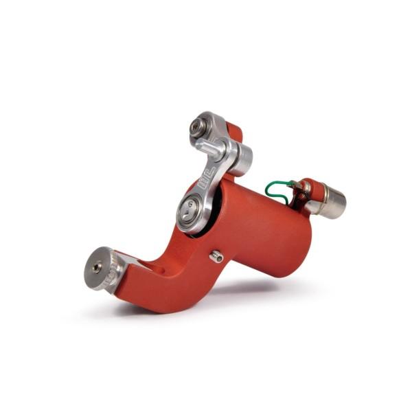 Jack Steel - Rotator MKIII - Red