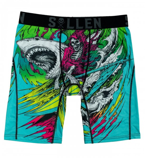 Sullen Clothing - Shredding Boxers