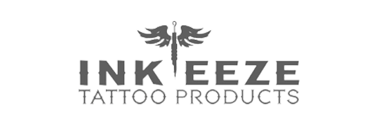 Ink Eeze Tattoo Products