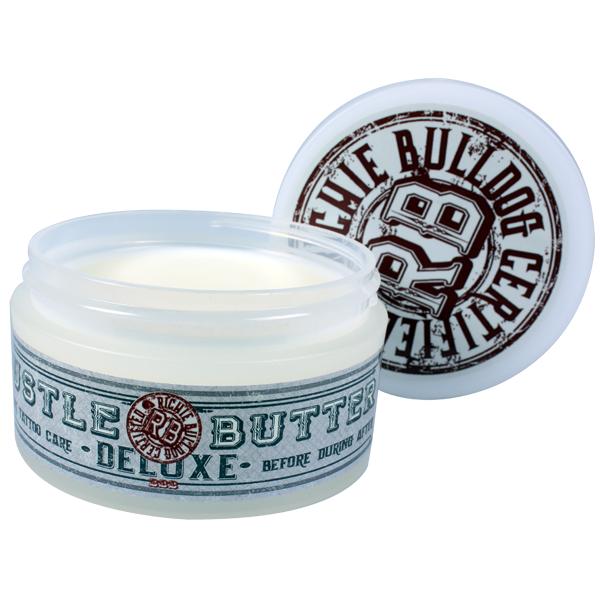Hustle Butter Deluxe 5 oz
