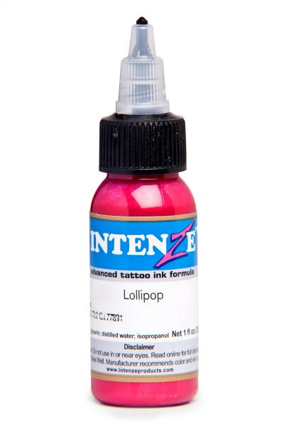 Intenze Ink Lollipop