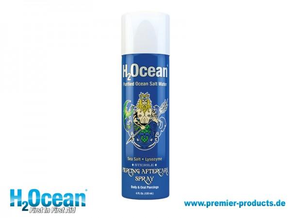 H2Ocean - Piercing Aftercare Spray