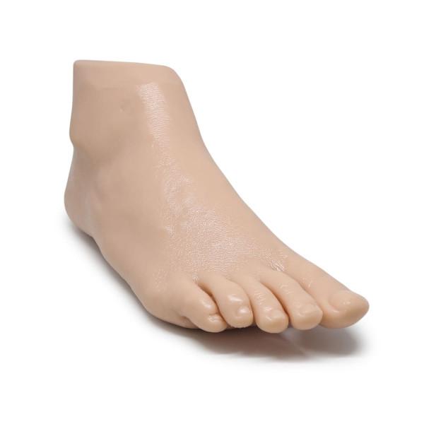 A Pound Of Flesh - Rechter Fuß