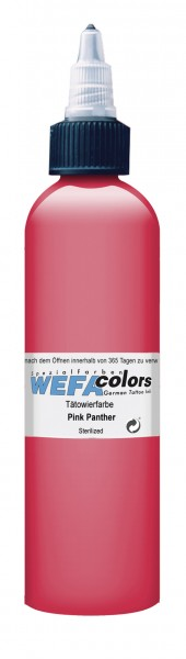 WEFA Colors Pink Panther