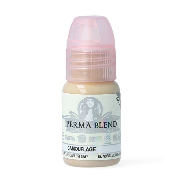 Perma Blend - Camouflage - 14,8 ml