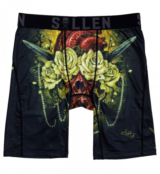 Sullen Clothing - Dominic Holmes Boxers
