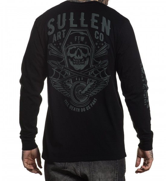 Sullen Clothing - Ortega Long Sleeve
