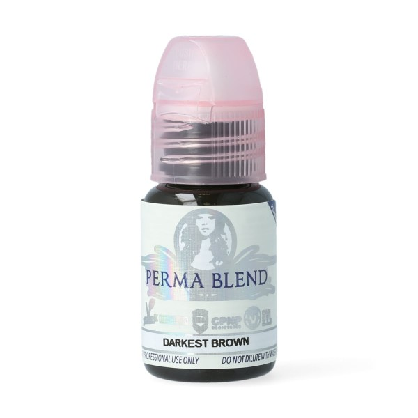 Perma Blend - Darkest Brown - 14,8 ml