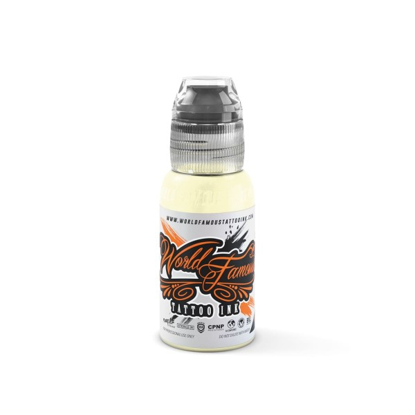 World Famous Ink - Vincent Zatter's - Rancid Batter 29 ml