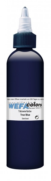 WEFA Colors True Blue