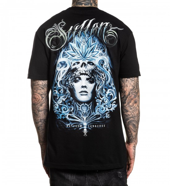 Sullen Clothing - Zumberge Tee