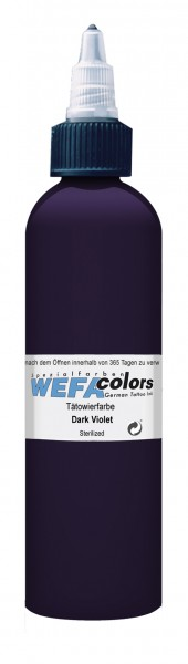 WEFA Colors Dark Violet