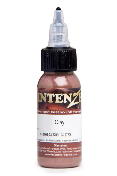 Intenze Ink Mike Demasi's Clay