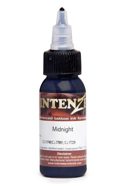 Intenze Ink Mike Demasi's Midnight