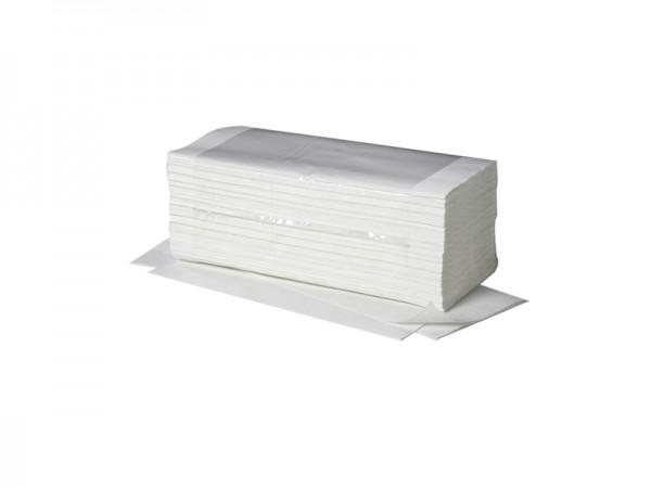 2-lagig - Papier-Falthandtücher