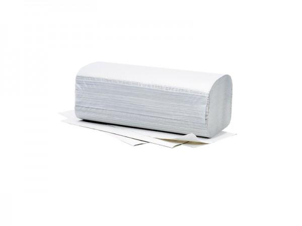 1-lagig - Papier-Falthandtücher