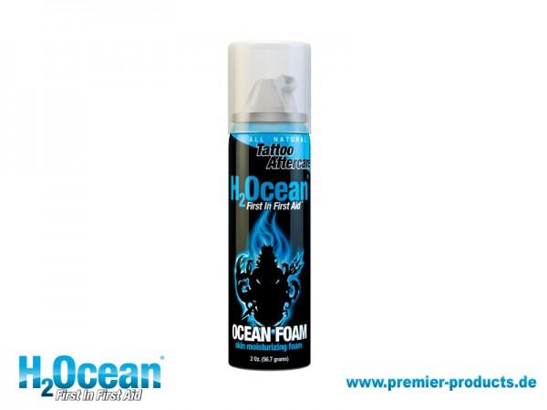 H2Ocean - Ocean Tattoo Foam