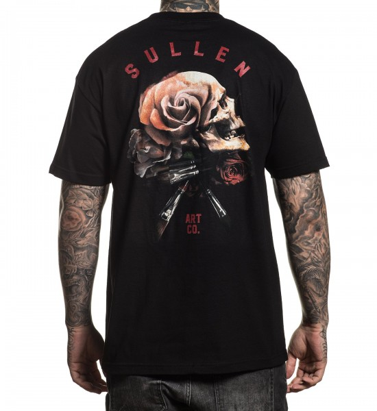 Sullen Clothing - Still Life Tee