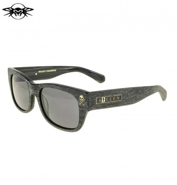 Sullen Clothing - Next Chapter Sunglasses Gray
