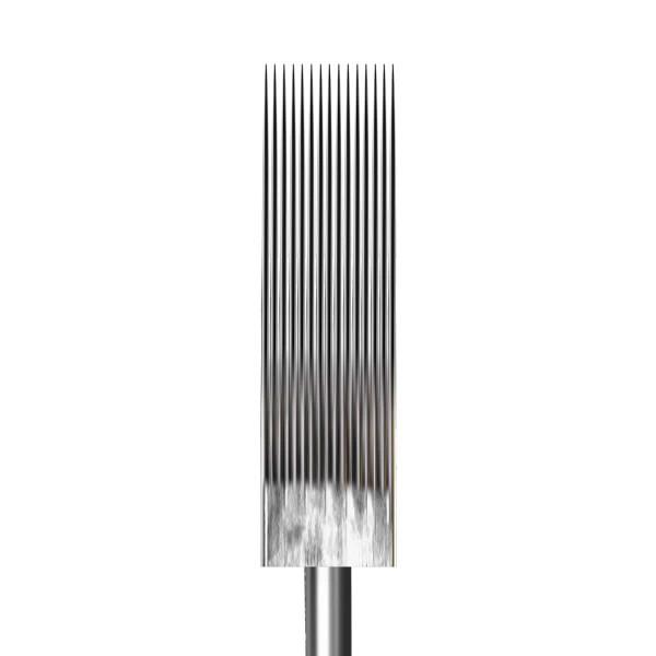 Kwadron - Flat Long Taper 0.35