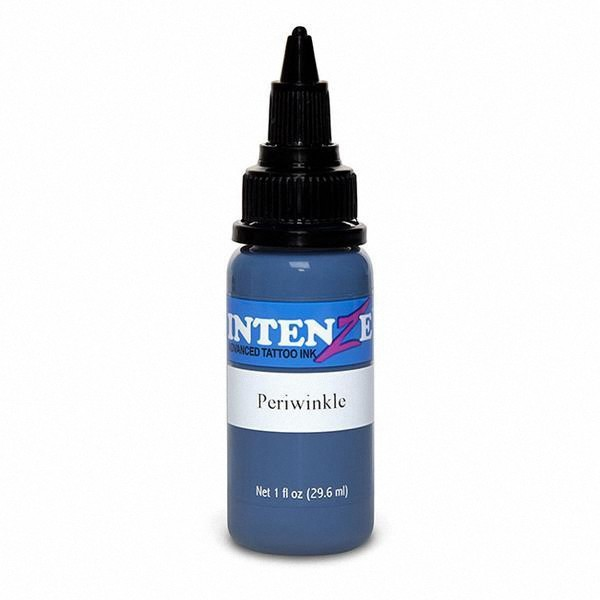 Intenze Ink Periwinkle