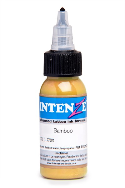Intenze Ink Bamboo