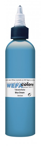 WEFA Colors Blue Dream