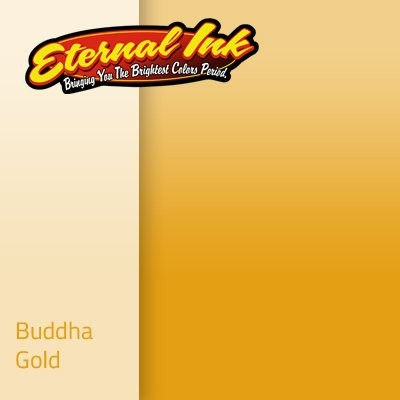 Eternal Ink - Jess Yen - Buddha Gold - 60 ml