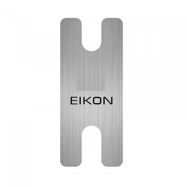 EIKON - Tru-Spring - Back - poliert
