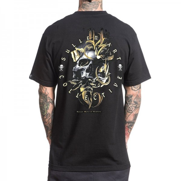 Sullen Clothing - Reniere Tee