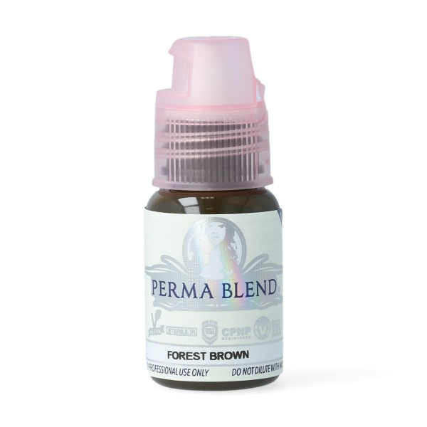 Perma Blend - Forest Brown - 14,8 ml