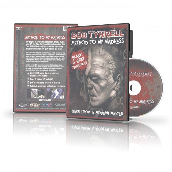 Bob Tyrrell - Method To My Madness